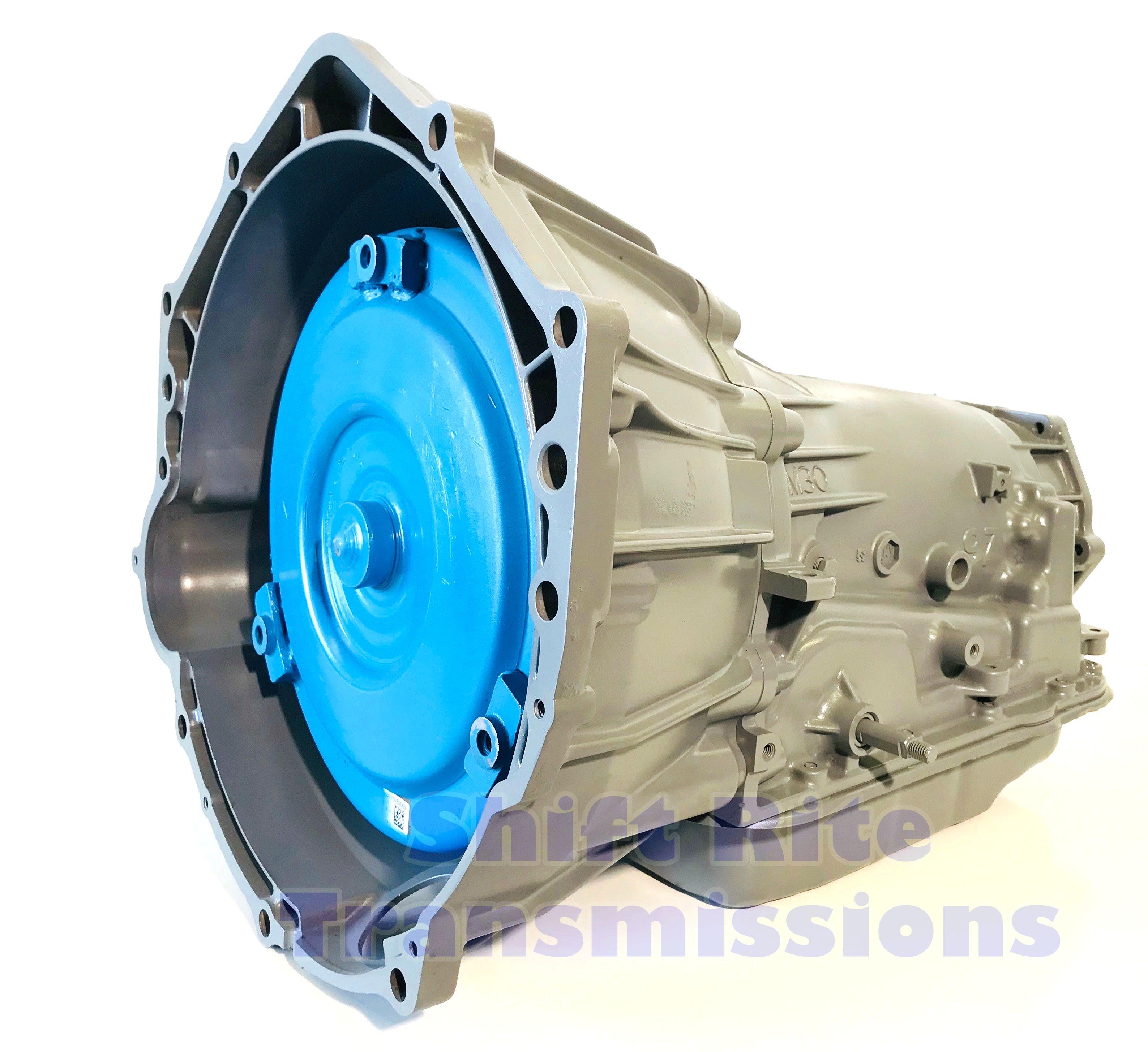 4L60E 1998-2005 4X4 (298mm) TRANSMISSION 5 7L 5 0L 4 3L