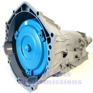 4R70W 1998-2003 2WD TRANSMISSION 4 2L - Shift Rite Transmissions