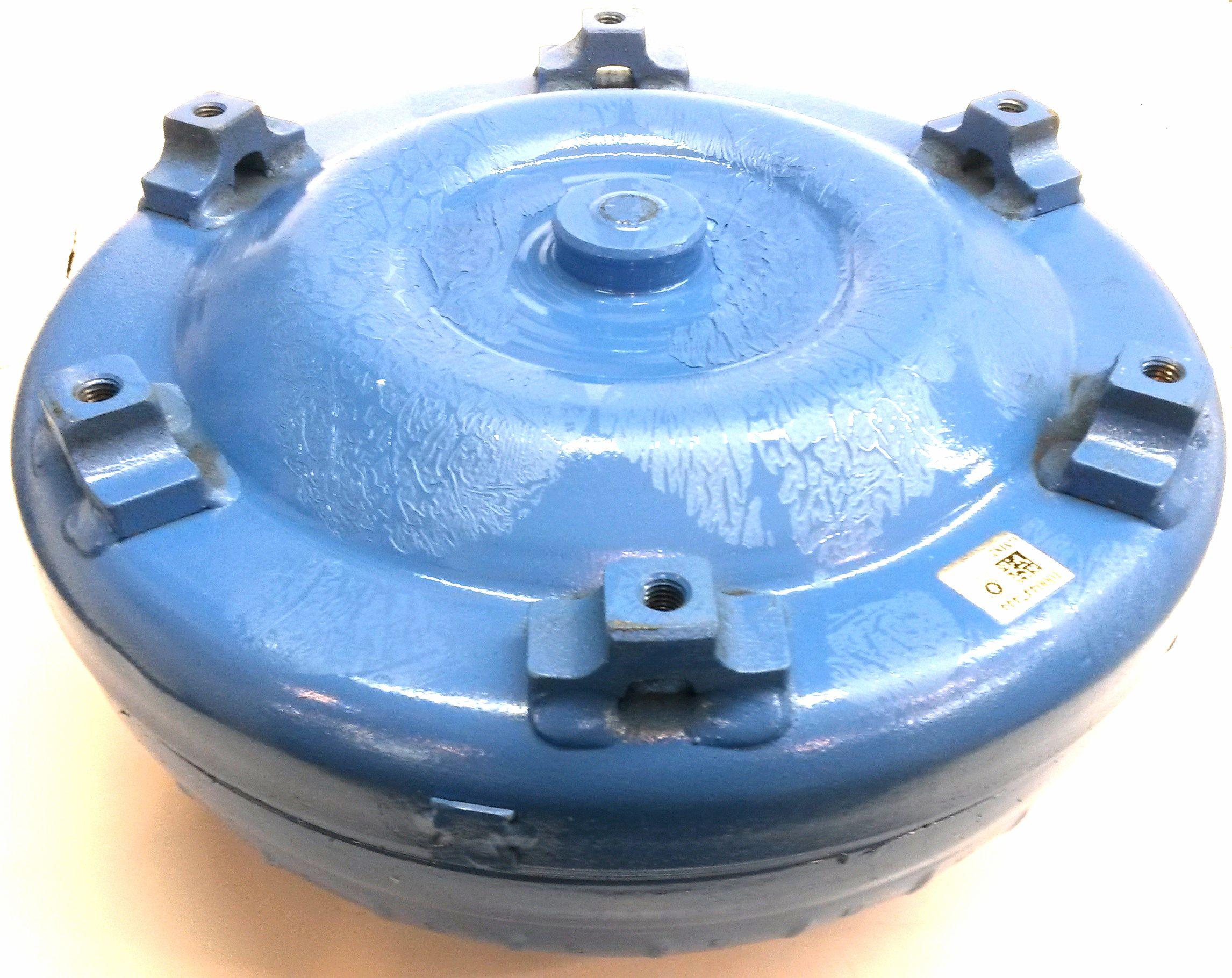4L80E 1998-UP Torque Converter 4 8L 6 0L