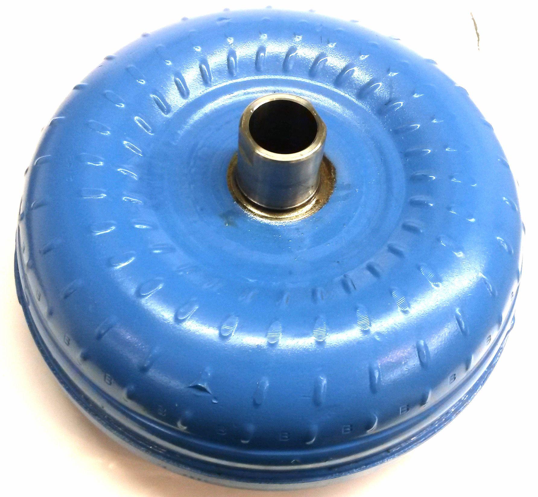 4L80E 1998-UP Torque Converter 6.5L, 7.4L