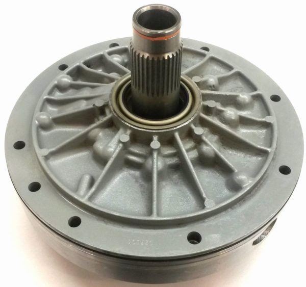 E4OD E9 89-94 REBUILT PUMP ASSEMBLY TRANSMISSION (E9TP) NEW GEARS