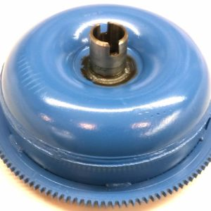46RE TORQUE CONVERTER HEAVY DUTY 2100-2400 STALL A518 5.2L 5.9L 360
