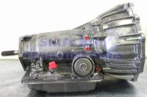 4L60E 2002-2005 4X4 TRANSMISSION 4.2L TRAILBLAZER