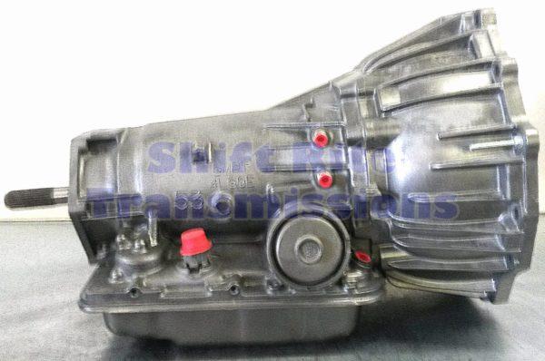 4L60E 2002-2005 4X4 TRANSMISSION 4.2L TRAILBLAZER