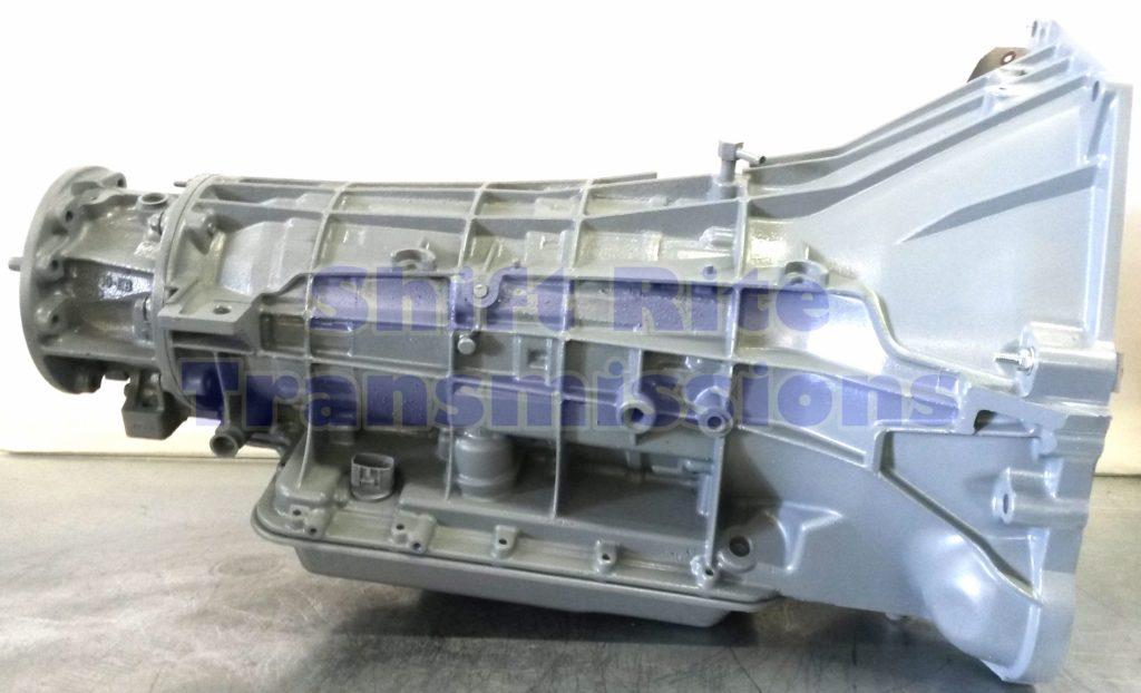 E4OD 1990-1997 2WD TRANSMISSION 7.3L