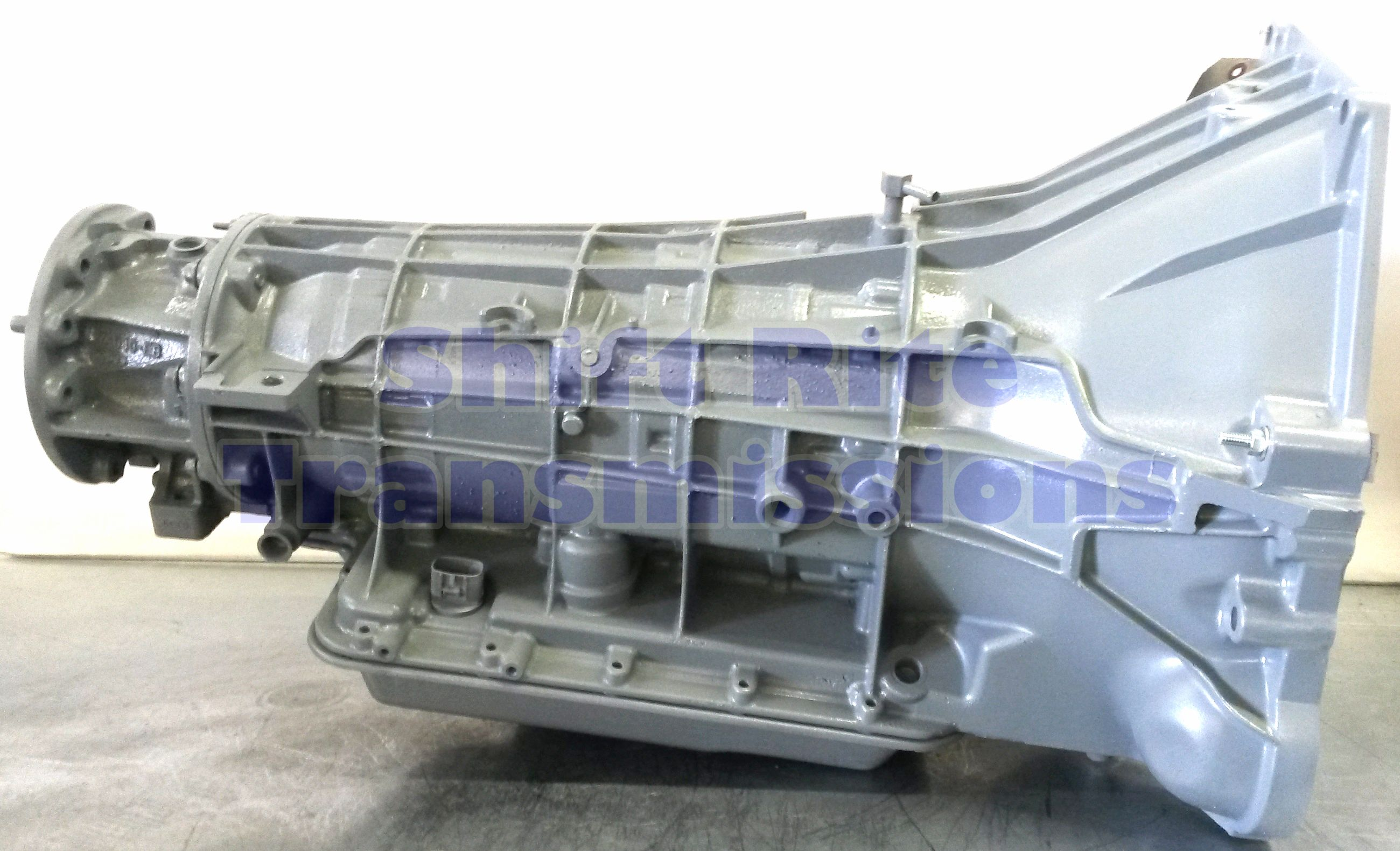 4r100 1998-2005 7 3l 4x4 transmission