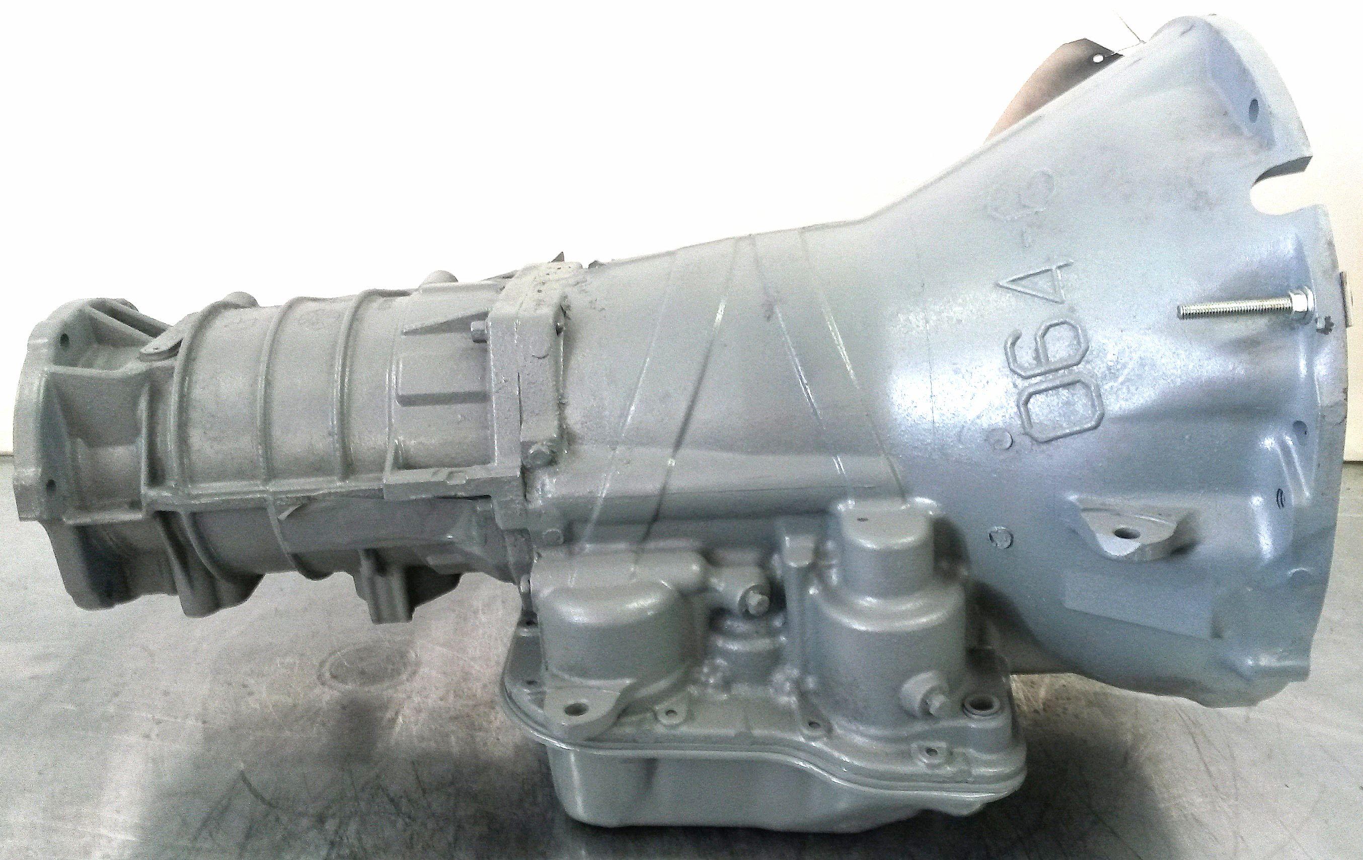 1990-1995 46RH 4X4 TRANSMISSION 5.2L / 5.9L GAS