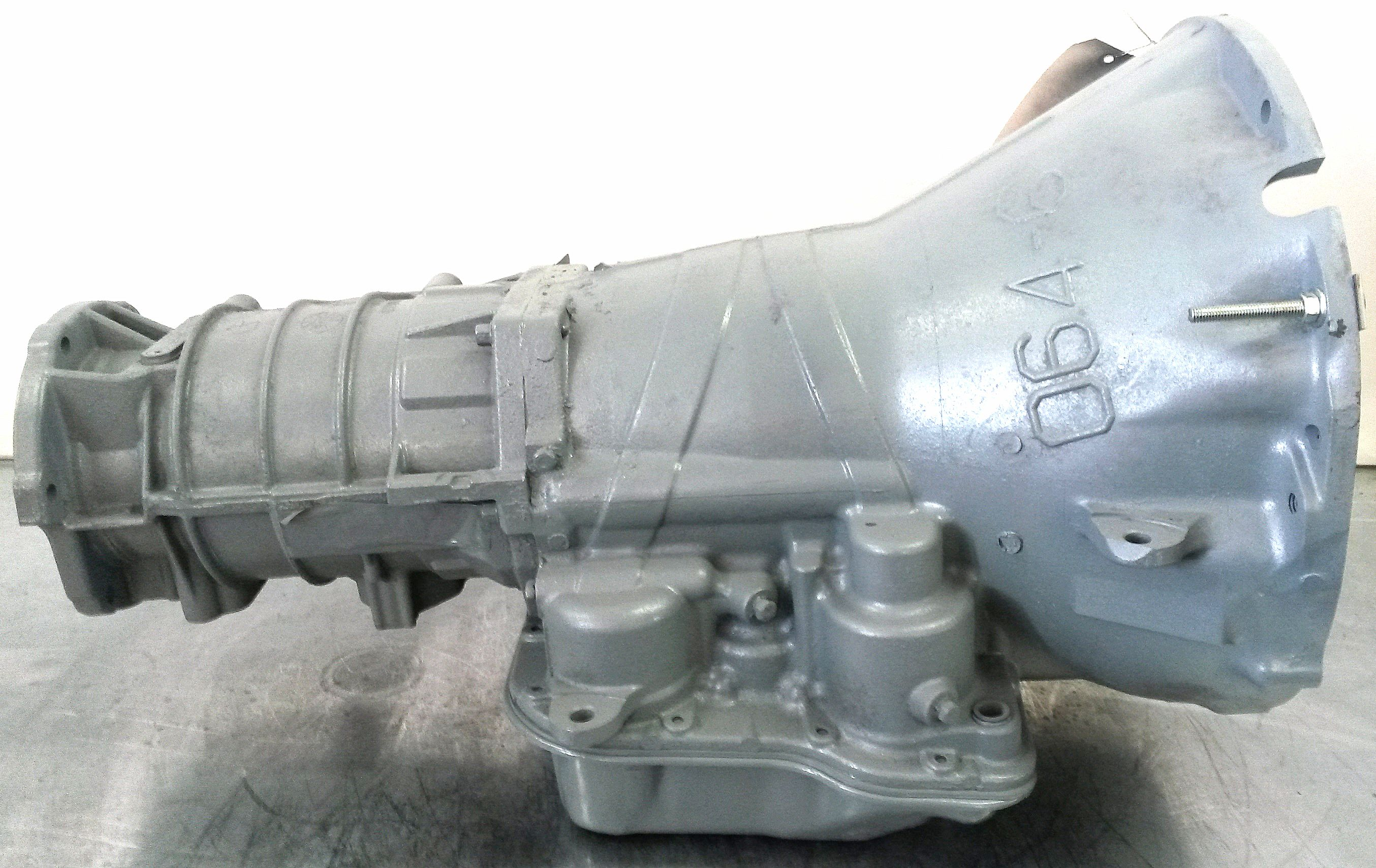2000-2003 46RE 4X4 TRANSMISSION 5.2L / 5.9L GAS
