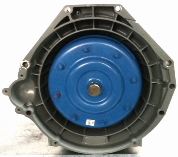2005-2010 5R55S 4.6L 2WD TRANSMISSION REMANUFACTURED RWD FORD MUSTANG