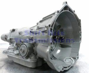 4L60E 2007-UP 4X4 TRANSMISSION 4.8L 5.3L