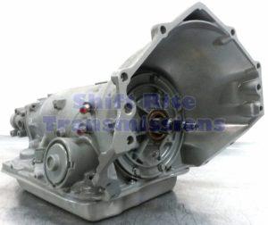4L60E 1995 2WD TRANSMISSION 5.7L 5.0L 4.3L