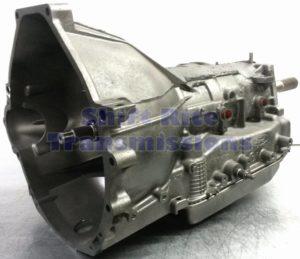 4R70W 1998-03 2WD TRANSMISSION 4.6L