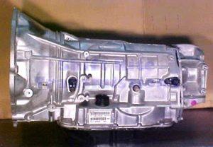 45RFE 5-45RFE 00-12 2WD TRANSMISSION 4.7L 5.7L