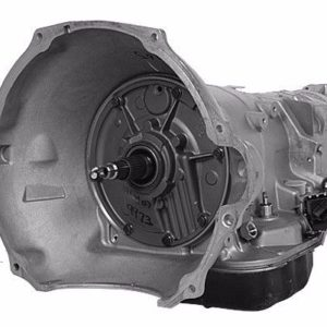 2005-2007 48RE 2WD TRANSMISSION 5.9L DIESEL