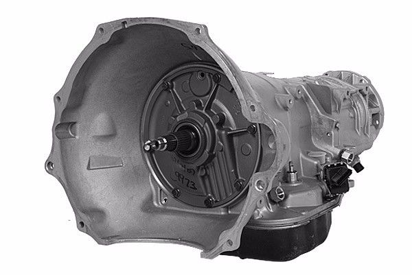 2005-2007 48RE 4X4 TRANSMISSION 5.9L DIESEL