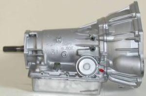 2006-2009 4L70E AWD TRANSMISSION 6.0L