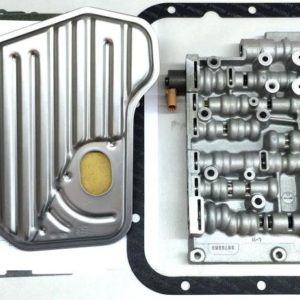 1995 4L60E VALVE BODY REMANUFACTURED