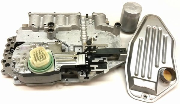 45RFE 1999-2009 2WD REMANUFACTURED VALVE BODY 3.7L 4.7L 5.7L