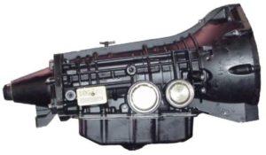 2002-2005 5R55S 4.0L 4X4 EXPLORER/MOUNTAINEER TRANSMISSION