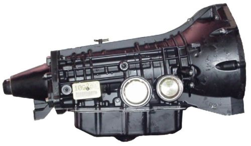 2002-2005 5R55S 4.0L 4X4 EXPLORER/MOUNTAINEER TRANSMISSION