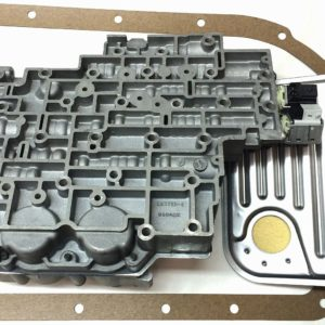 1991-1996 4L80E VALVE BODY REMANUFACTURED