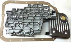 1997-2003 4L80E VALVE BODY REMANUFACTURED