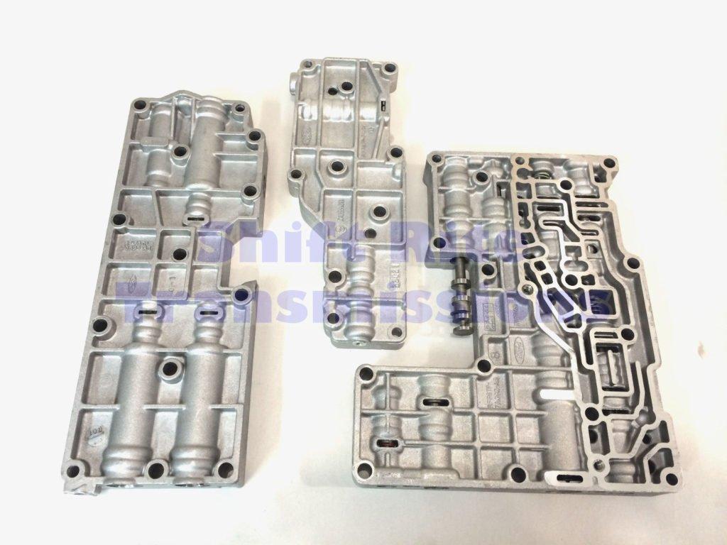 HD HP 4R100 96-04 VALVE BODY ACCUMULATOR KIT TRANSMISSION VALVEBODY