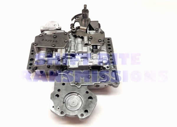 96-02 46RE VALVE BODY REMANUFACTURED A518