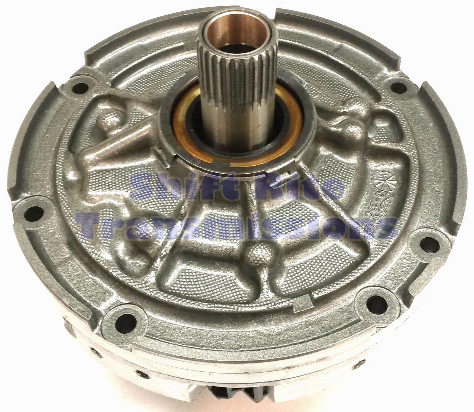 4l80e Pump Assembly