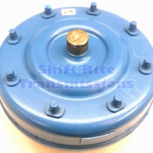 5R55W 5R55S REMANUFACTURED FORD PUMP ASSEMBLY TRANSMISSION