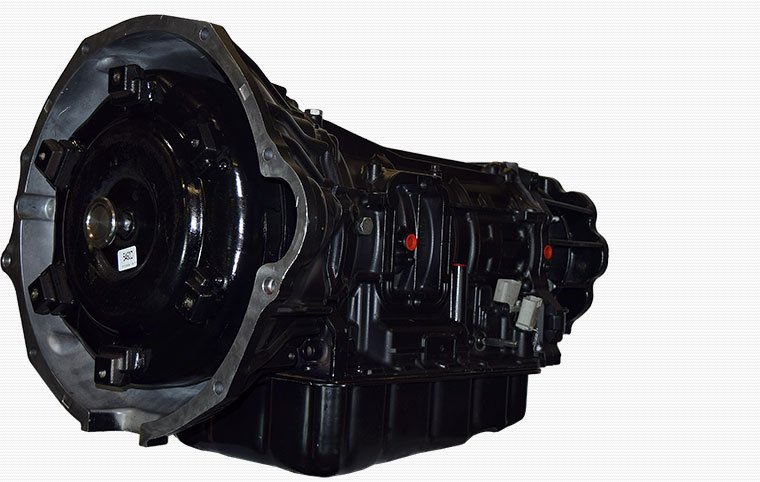 AS69RC 2013-UP 4WD TRANSMISSION 6 7L